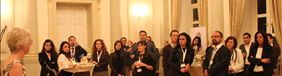 British Universities at IEFT and Reception at the British Chamber of Commerce