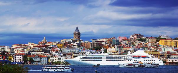 Ucuz İstanbul Otobüs BİLETİ Al