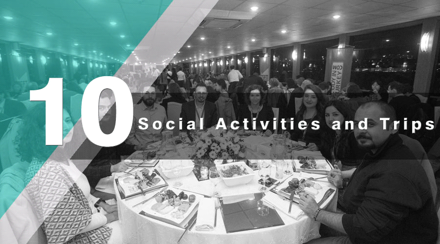 Social Activities and Trips