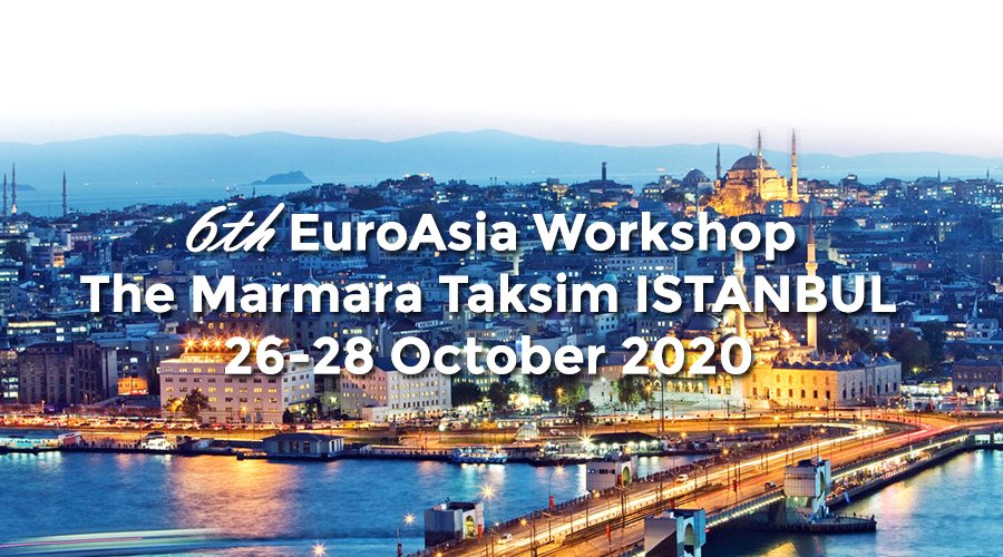 Euroasia Workshop